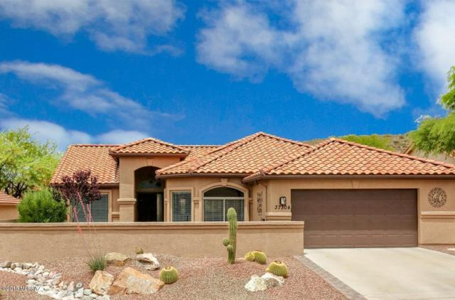 37304 S Terrace Park Drive, Tucson, AZ 85739 (#21813672) :: Long Realty - The Vallee Gold Team