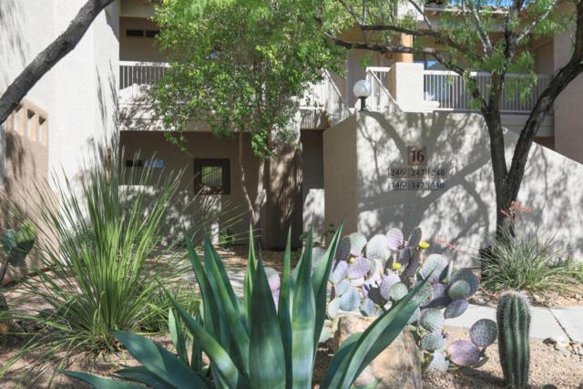 655 W Vistoso Highlands Drive #146, Oro Valley, AZ 85755 (#21813684) :: RJ Homes Team