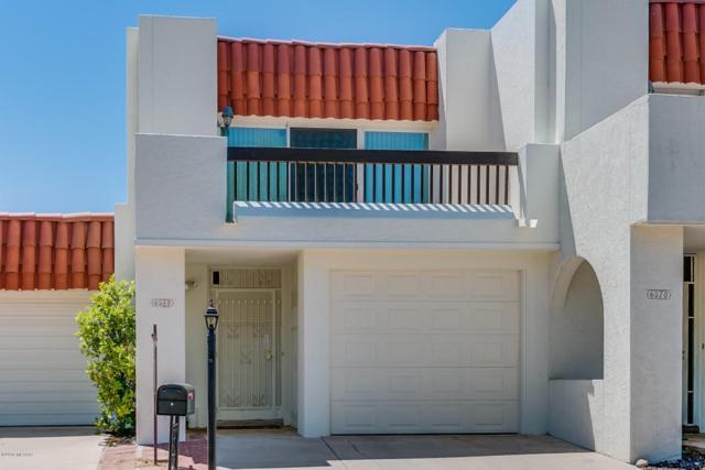 6580 E Paseo Dorado, Tucson, AZ 85715 (#21813709) :: Long Realty - The Vallee Gold Team