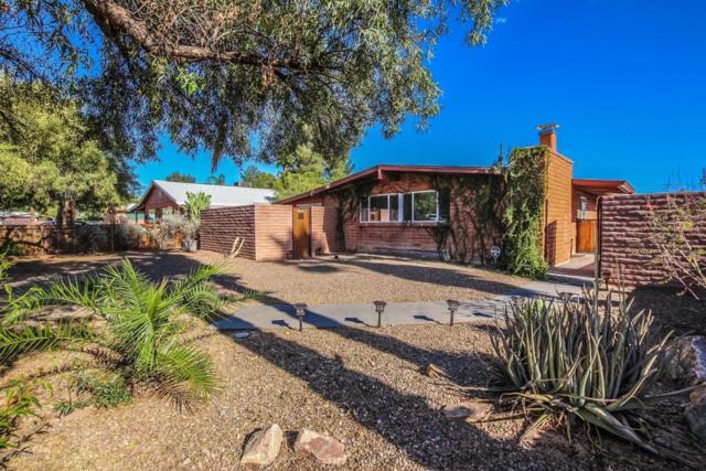 1018 E Windsor Street, Tucson, AZ 85719 (#21813726) :: Long Realty - The Vallee Gold Team