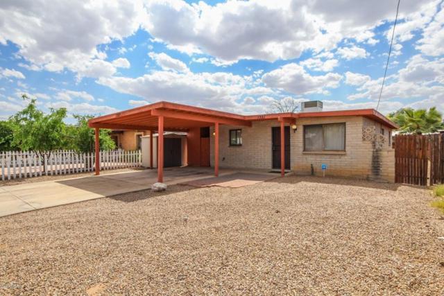 1321 N Belvedere Avenue, Tucson, AZ 85712 (#21813730) :: RJ Homes Team