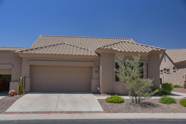 13401 N Rancho Vistoso Boulevard #56, Oro Valley, AZ 85755 (#21813737) :: My Home Group - Tucson