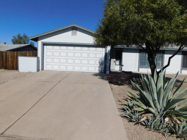 2140 W Ocelot Drive, Tucson, AZ 85713 (#21813756) :: Long Realty - The Vallee Gold Team
