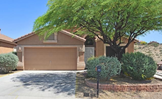 60909 E Cantle Court, Saddlebrooke, AZ 85739 (#21813810) :: RJ Homes Team