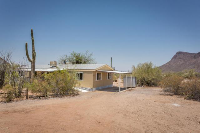 6664 N Desert View Drive, Tucson, AZ 85743 (#21813821) :: My Home Group - Tucson