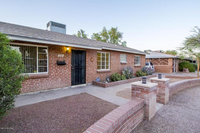 3251 E 3Rd Street, Tucson, AZ 85716 (#21813841) :: RJ Homes Team