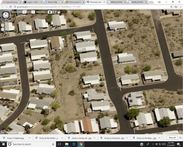3370 S Feldspar Avenue #218, Tucson, AZ 85735 (#21813857) :: Long Realty - The Vallee Gold Team