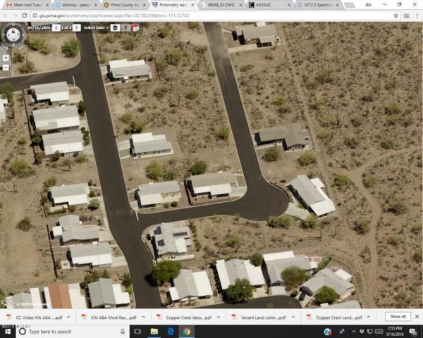 3372 S Spectrum Avenue #244, Tucson, AZ 85735 (#21813879) :: Long Realty - The Vallee Gold Team