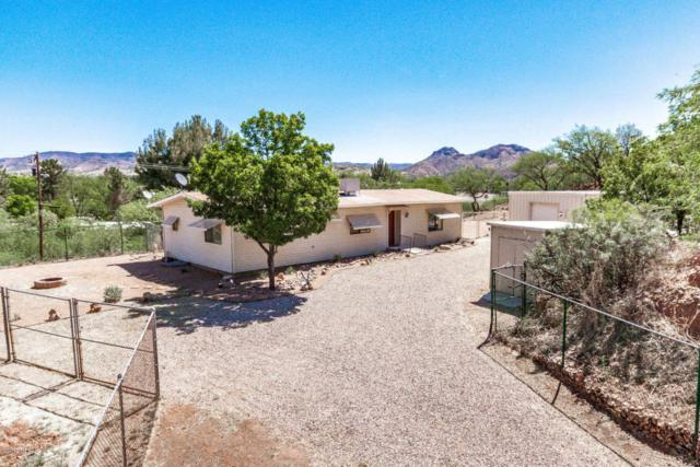 227 Duquesne Avenue, Patagonia, AZ 85624 (#21813895) :: Long Realty - The Vallee Gold Team