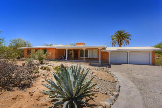 6901 N Kenanna Place, Tucson, AZ 85704 (#21813897) :: Keller Williams