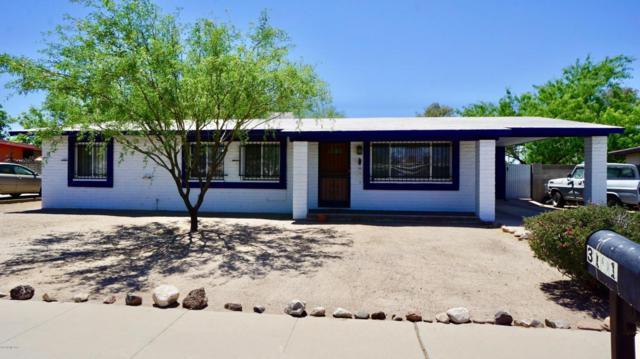 3101 W Shumaker Drive, Tucson, AZ 85741 (#21813952) :: Keller Williams