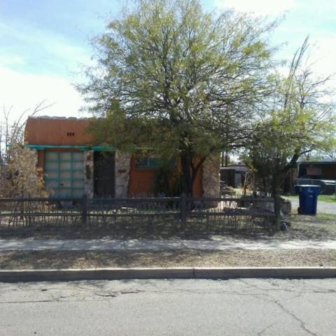 107 W Michigan Drive, Tucson, AZ 85714 (#21813985) :: My Home Group - Tucson