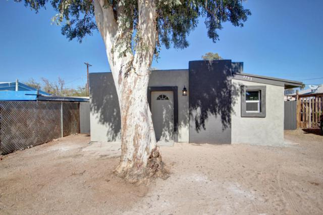 3753 E 33rd Street, Tucson, AZ 85713 (#21814011) :: The Josh Berkley Team