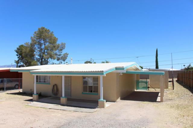133 W 6Th Avenue, San Manuel, AZ 85631 (#21814068) :: RJ Homes Team