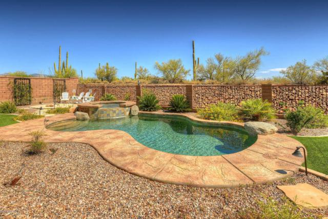 12652 N Fallen Shadows Drive, Marana, AZ 85658 (#21814159) :: Realty Executives Tucson Elite