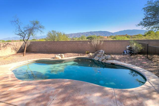 9403 S Via Bandera, Vail, AZ 85641 (#21814170) :: Realty Executives Tucson Elite