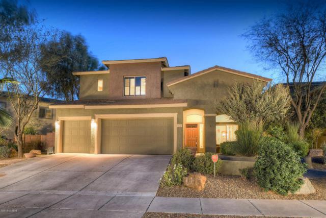 11797 N Mesquite Hollow Drive, Oro Valley, AZ 85737 (#21814177) :: Realty Executives Tucson Elite