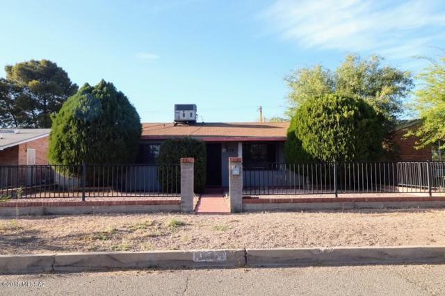 1641 E Spring Street, Tucson, AZ 85719 (#21814183) :: RJ Homes Team