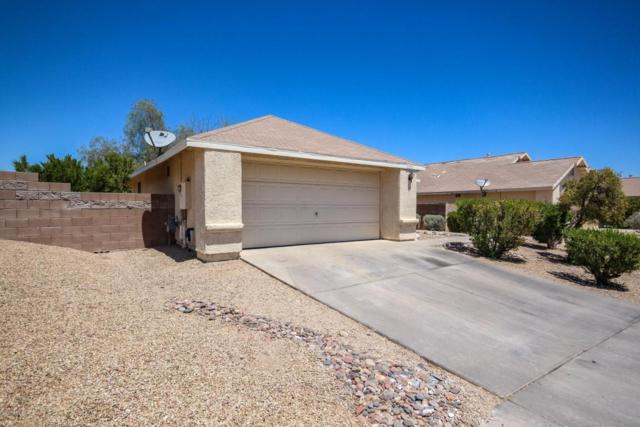 1171 N Chamberlain Place, Tucson, AZ 85745 (#21814192) :: Realty Executives Tucson Elite