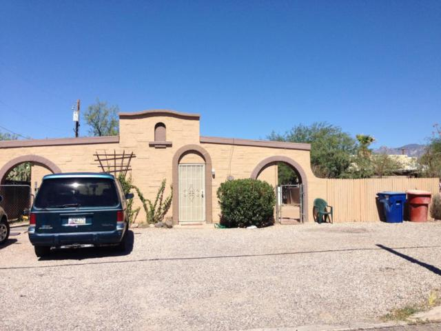393 E Delano Street, Tucson, AZ 85705 (#21814200) :: The KMS Team