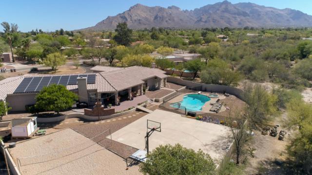 965 W Los Altos Road, Tucson, AZ 85704 (#21814202) :: Keller Williams