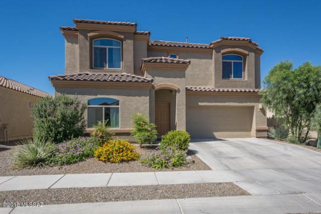 12452 E Corte Manta, Vail, AZ 85641 (#21814206) :: Realty Executives Tucson Elite