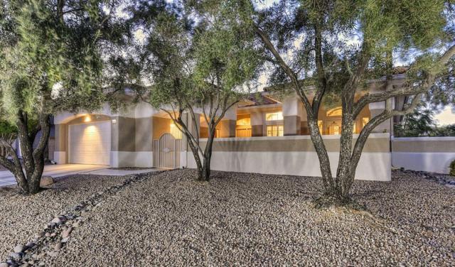 1893 E Somnolent Way, Oro Valley, AZ 85755 (#21814216) :: Realty Executives Tucson Elite