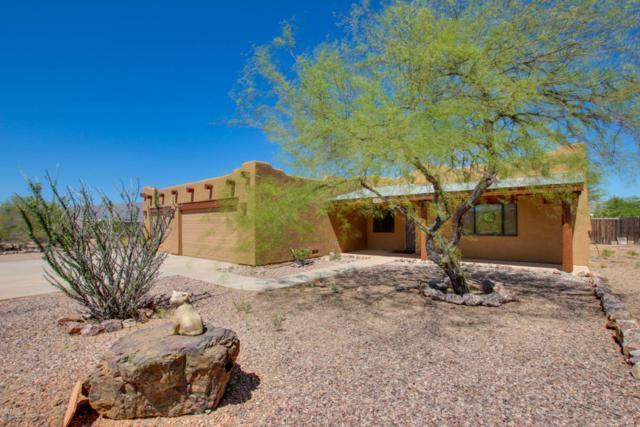 9761 S Spider Rock Road, Vail, AZ 85641 (#21814230) :: Realty Executives Tucson Elite