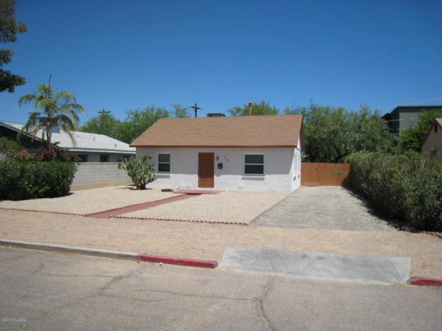 1107 E 9Th Street, Tucson, AZ 85719 (#21814235) :: RJ Homes Team