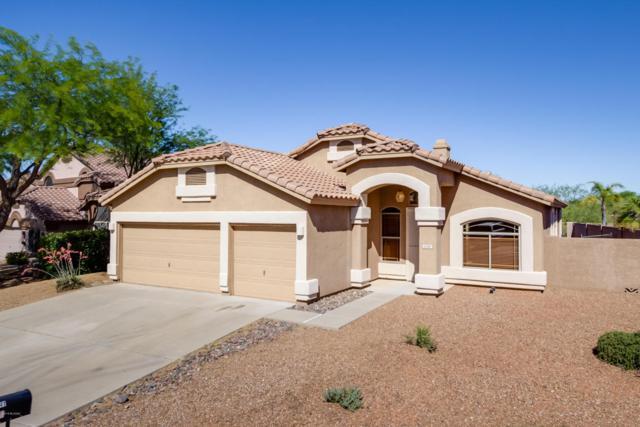 11341 N Twin Spur Court, Oro Valley, AZ 85737 (#21814238) :: Realty Executives Tucson Elite