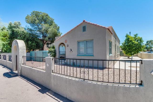 1404 E Grant Road, Tucson, AZ 85719 (#21814245) :: RJ Homes Team