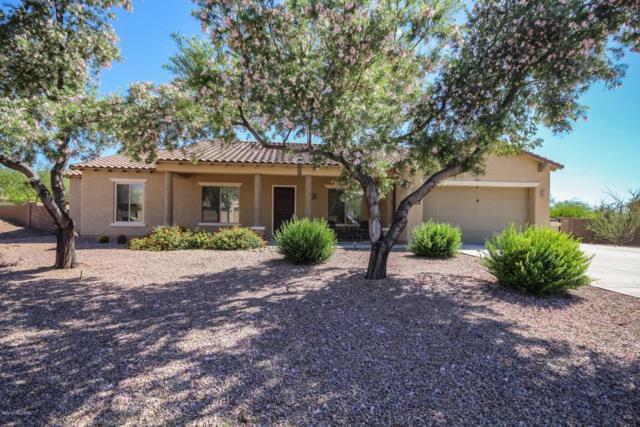 13984 E Anacapa Drive, Vail, AZ 85641 (#21814247) :: Realty Executives Tucson Elite