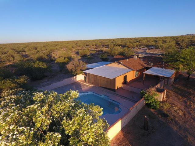 12010 W Hilltop Road, Tucson, AZ 85736 (#21814292) :: RJ Homes Team