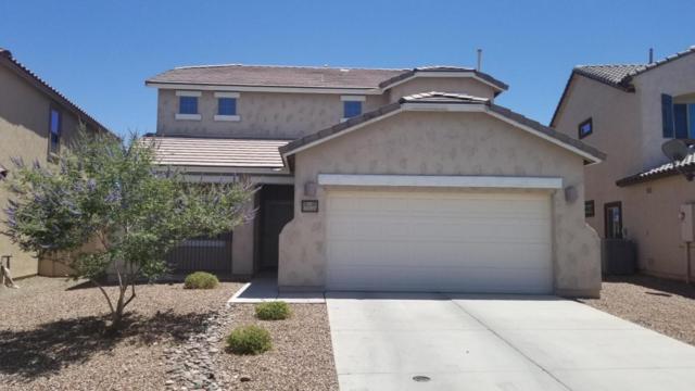 14397 S Avenida Castano Road, Sahuarita, AZ 85629 (#21814301) :: Realty Executives Tucson Elite