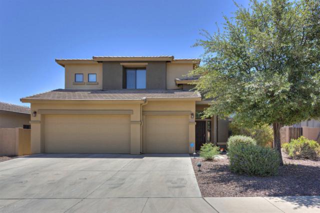 15195 S Via Rancho Grande, Sahuarita, AZ 85629 (#21814313) :: Realty Executives Tucson Elite