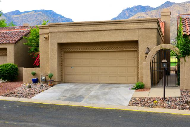 6939 E Nuthatch Trail, Tucson, AZ 85750 (#21814323) :: RJ Homes Team