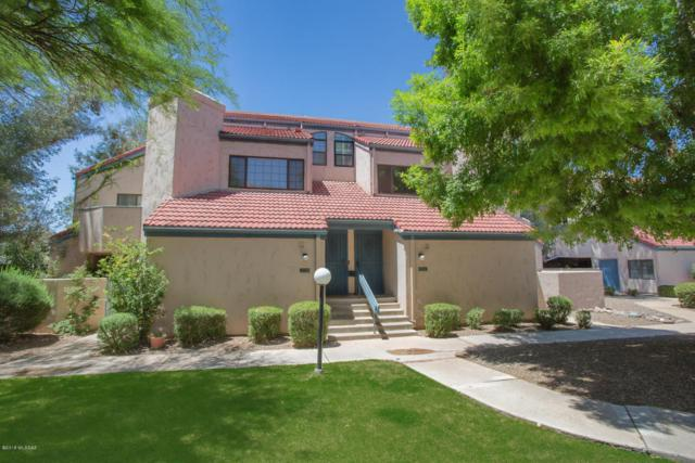 4275 N River Grove Circle #228, Tucson, AZ 85719 (#21814342) :: Long Realty - The Vallee Gold Team