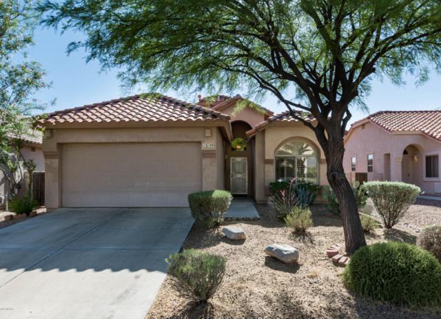 12159 N Jarren Canyon Way, Oro Valley, AZ 85755 (#21814343) :: Realty Executives Tucson Elite