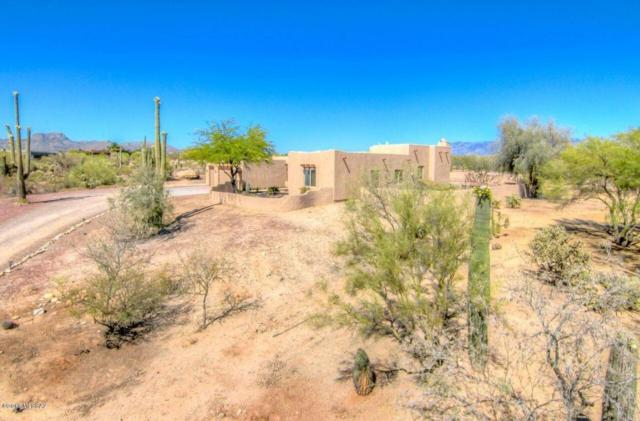 4965 W Camino De Manana, Marana, AZ 85742 (#21814344) :: Realty Executives Tucson Elite