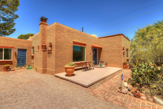 110 S Bryant Avenue, Tucson, AZ 85711 (#21814365) :: My Home Group - Tucson