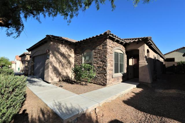 865 W Calle Valenciana, Sahuarita, AZ 85629 (#21814371) :: Realty Executives Tucson Elite