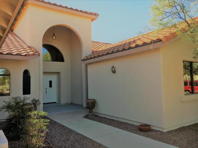 227 W Granite Canyon Place, Oro Valley, AZ 85755 (#21814382) :: Realty Executives Tucson Elite