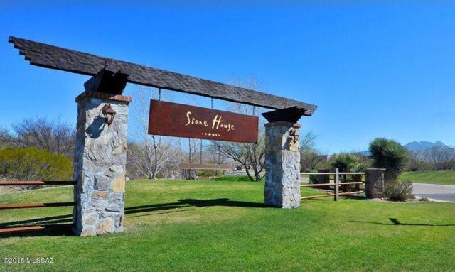 2436 E Old Stone House Trail, Sahuarita, AZ 85629 (#21814389) :: Long Realty Company