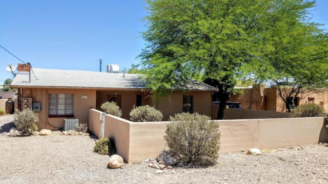 2831 E Edison Street, Tucson, AZ 85716 (#21814394) :: The KMS Team