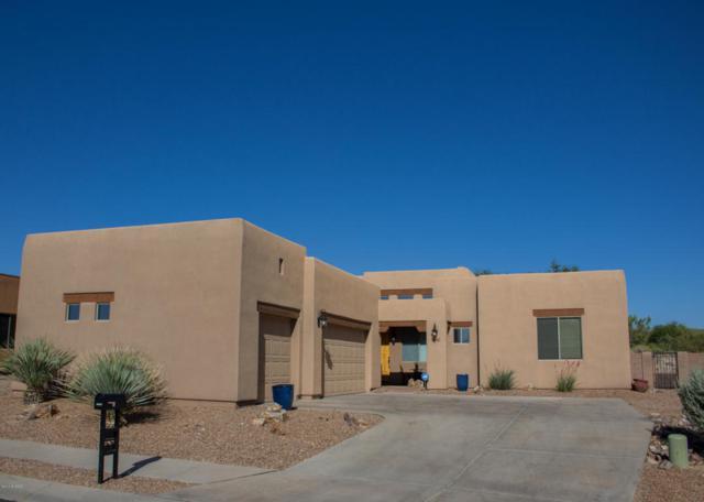 14089 E Copper Mesa Court, Vail, AZ 85641 (#21814406) :: Realty Executives Tucson Elite
