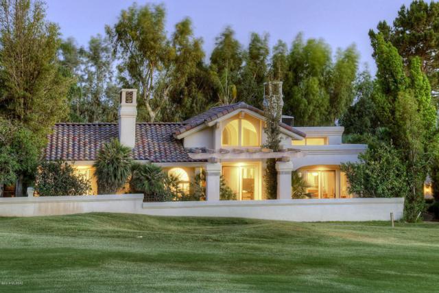5011 E Calle Brillante, Tucson, AZ 85718 (#21814421) :: My Home Group - Tucson