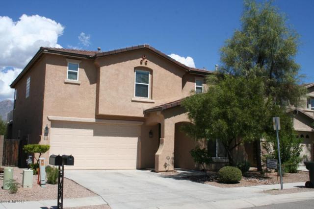 4047 E Birchbrook Court, Tucson, AZ 85712 (#21814425) :: Realty Executives Tucson Elite