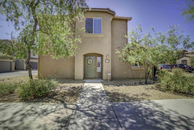 10604 E Native Rose Trail, Tucson, AZ 85747 (#21814430) :: Realty Executives Tucson Elite