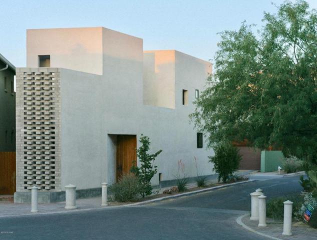 204 S Avenida Del Sembrador, Tucson, AZ 85745 (#21814433) :: Realty Executives Tucson Elite