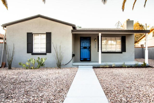 1019 E Copper Street, Tucson, AZ 85719 (#21814468) :: RJ Homes Team